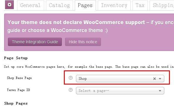 woocommerce插件的配置实用教程与主题开发